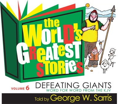 Defeating Giants